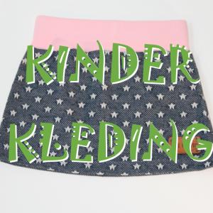 *Kinderkleding